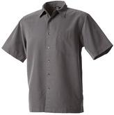 Royal Robbins Men's Desert Pucker Short Sleeve