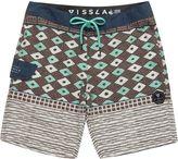 VISSLA Diamond Head Board Short