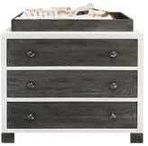 Isa Belle Rollingwood 3 Drawer Dresser Isabelle & Max