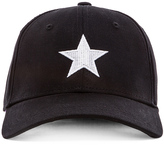 Gents Co. Lone Star Cap