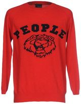 (+) People Jumper
