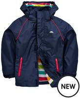 Trespass Girs Lunaria Waterproof Jacket