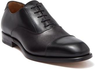 Antonio Maurizi Leather Cap Toe Oxford