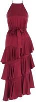 Zimmermann Silk Picnic Dress