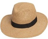 Dorothy Perkins Womens Biscuit Trilby Hat- Biscuit