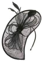 Nordstrom Bow & Feather Fascinator Headband