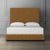 Williams-Sonoma Williams Sonoma Sorrento Tall Bed & Headboard