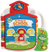 Leapfrog Get Ready For School Electronic Book