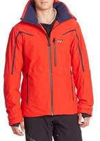 Helly Hansen Wintersports Hooded Jacket