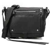 McQ Alexander McQueen Biker Cross Body Bag
