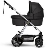 Mamas and Papas Mama & Papas Sola2 Stroller in Black with Bassinett