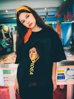 [Unisex] Mr No Idea T Shirt Yellow W