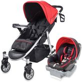 Summer Infant SpectraTM Travel System with Prodigy® Infant Car Seat in Jet Set