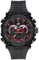 Skechers Men's Analog-Digital Chronograph Watch