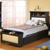 Little Gentleman Trundle Bed