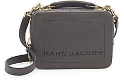 Marc Jacobs Women's The Box Leather Top Handle Bag