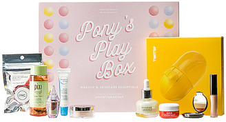 REVOLVE Beauty x Pony's Play Box Makeup & Skincare Essentials