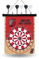 Kohl's Portland Trail Blazers Magnetic Dart Board