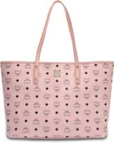 MCM Anya zipped shopping bag