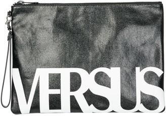 Versace Sicily Document Holder