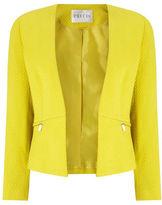 Precis Petite Camila Textured Jacket