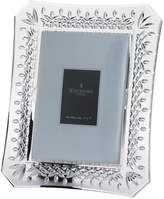 Waterford Lismore 5 x 7 picture frame