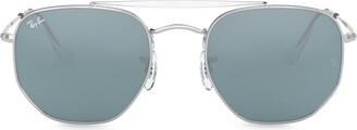 Ray-Ban Marshal unisex aviator sunglasses