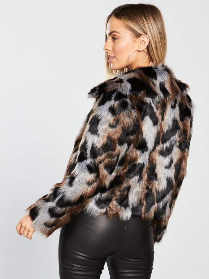 e31583116187 Petite Shearling Coats - ShopStyle UK