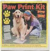 Milestones Stone Paw-Print Kit