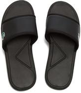 Lacoste L.30 Slide Sport Slide Sandals Black