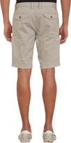 Vince Twill Cargo Shorts