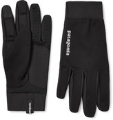 Patagonia - Wind Shield Stretch-jersey Gloves