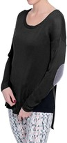 Soybu Holly Sweater - Elbow Patches, Long Sleeve (For Women)