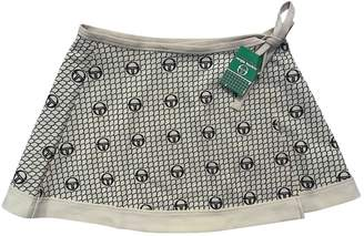 Sergio Tacchini Beige Skirt for Women