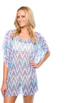Athena Desert Escape Tunic Cover Up