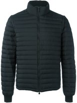 Z Zegna funnel neck padded jacket