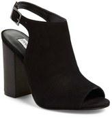 Steve Madden 'Claara' Block Heel Sandal (Women)