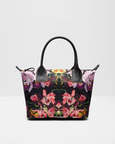 Ted Baker Lost Gardens tote bag