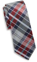 Original Penguin Kreider Plaid Tie