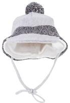 Sterntaler Grey Knitted Hat