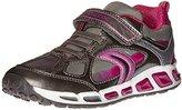 Geox J Shuttle Girl 8 Sneaker
