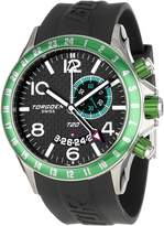 Torgoen Swiss Men's T20302 T20 Series Sport Analog Watch