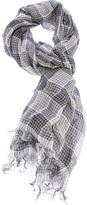 Brunello Cucinelli printed scarf