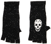 360 Sweater Cashmere Skull Glove