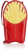 "Gelareh Mizrahi Women's ""Would You Like Fries With That"" Clutch"