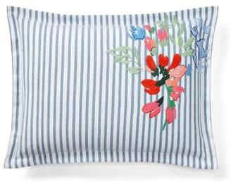 Ralph Lauren Maggie Striped Throw Pillow
