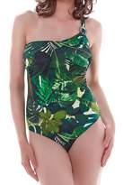 Fantasie One Shoulder Swimsuit