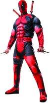 Rubie's Costume Co Costume Men's Marvel Universe Classic Muscle Chest Deadpool Costume