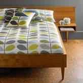 Orla Kiely Scribble stem housewife pillowcase