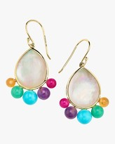 Ippolita Nova Medium Pear Earrings